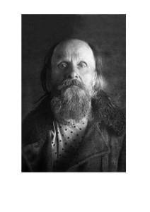 Преподобномученик Николай Салтыков.
