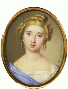 Екатерина Илларионовна Васильчикова.