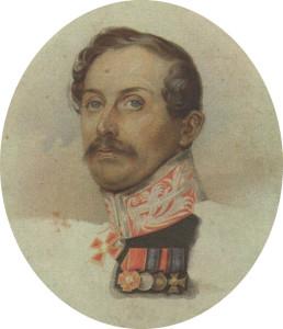 Лужин Иван Дмитриевич.